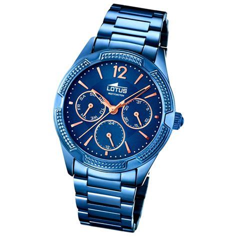 lotus damen armbanduhr trendy analog quarz uhr edelstahl