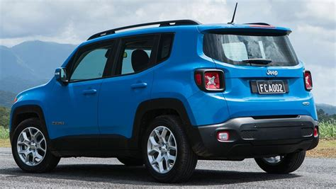 Jeep Renegade Reviews 2015 by 2015 Jeep Renegade Longitude Review Road Test Carsguide