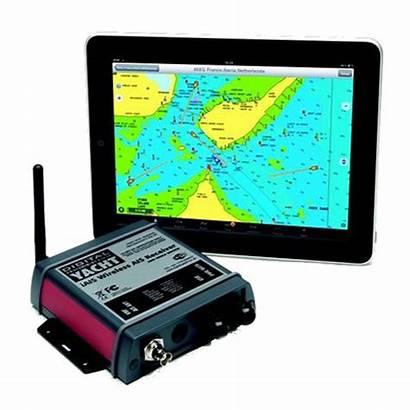 Ais Receiver Iais Wireless Antenna Portable Receivers