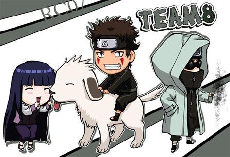 Info Sobre Los Personajes De Naruto (anime) Parte 2