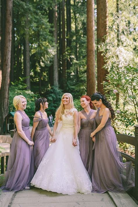 Fairytale Woodland Wedding Creative Wedding Inspiration