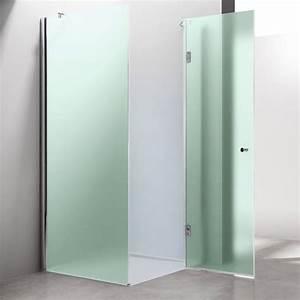 Paroi Douche Verre Sablé : 17 meilleures id es propos de pare douche sur pinterest ~ Premium-room.com Idées de Décoration