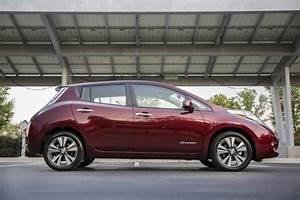 Autonomie Nissan Leaf : meilleure autonomie pour la nissan leaf 2016 ecolo auto ~ Melissatoandfro.com Idées de Décoration