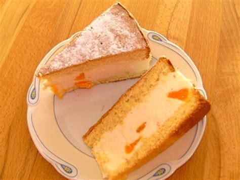 eierlikoer kaese sahne torte mit mandarinen kuchenrezepte