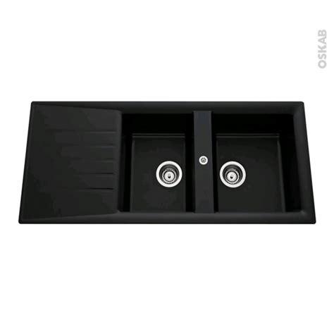 entretien evier granit noir entretien evier resine noir design d int 233 rieur et id 233 es de meubles