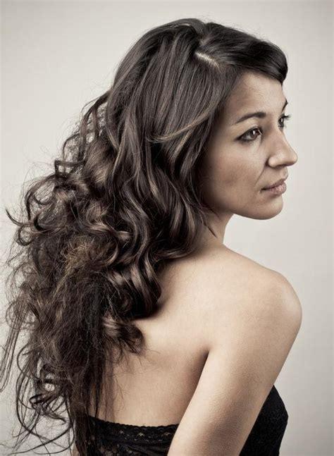 cute hairstyles  long hair womens  xerxes