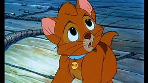 A History of Disney Cats | Rotoscopers