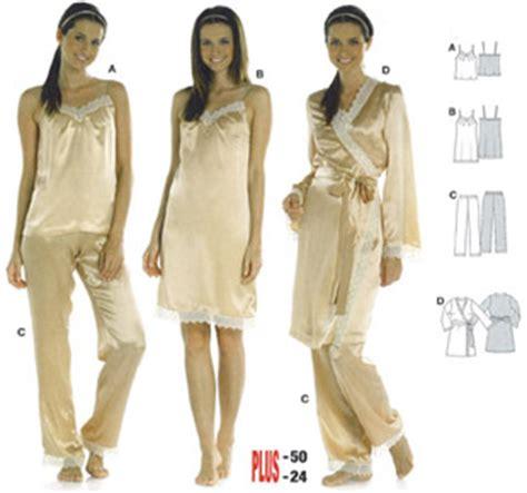patron robe de chambre femme modèle couture robe de chambre 9