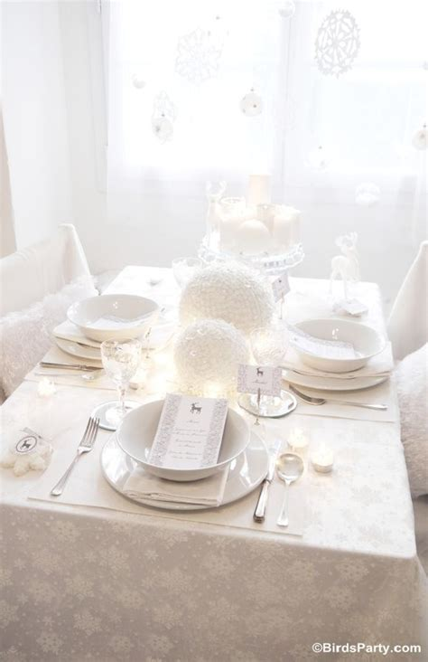 christmas party ideas celebrate winter