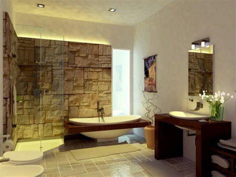 Cooles Badezimmer Mit Asiatischer Deko  Asia Badezimmer