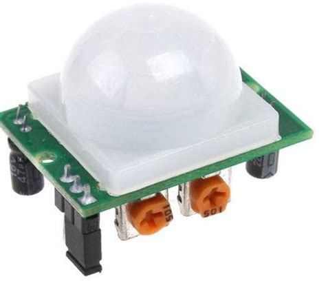 How Interface Pir Sensor With Arduino Projectsdunia