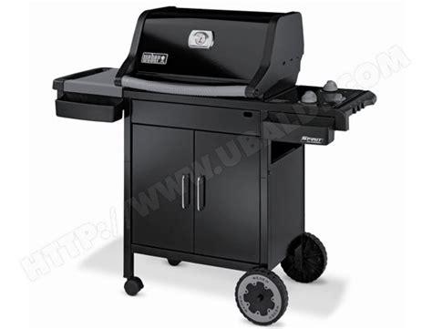 barbecue weber en promotion barbecue weber a gaz en promo
