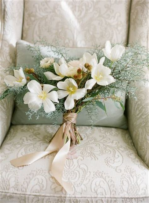 25 Chic Bohemian Wedding Bouquets Deer Pearl Flowers