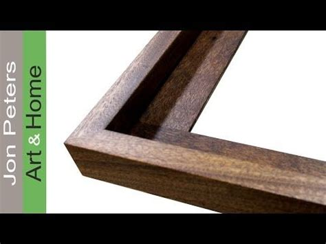 perfect miter joints   frame youtube
