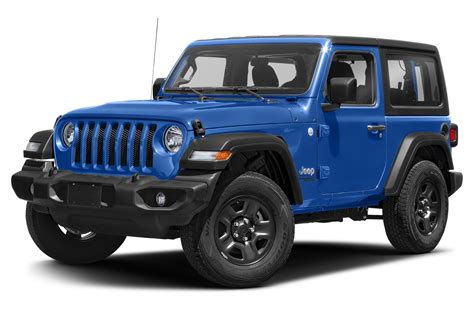 2019 Jeep 2 0 Turbo Mpg by New 2019 Jeep Wrangler Price Photos Reviews Safety