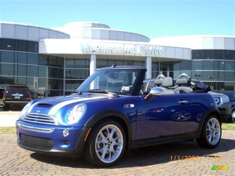 Mini Cooper Blue Edition Hd Picture by Blue Mini Cooper Related Images Start 0 Weili Automotive