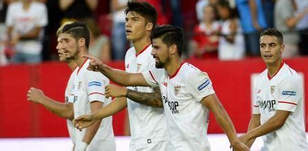 Liverpool - Sevilla: Horario y dónde ver el partido de hoy ...