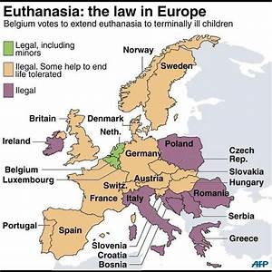 Trial of mercy killing doctor revives euthanasia debate in ...