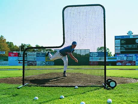 professional pitchers safety protector