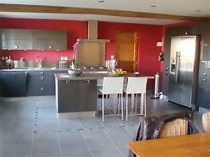studio choisir mon parquet et les couleurs de meubles With sol gris clair quelle couleur pour les murs 11 quelle couleur salle de bain choisir 52 astuces en photos