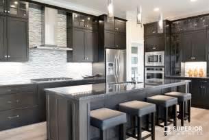 Kitchen Cabinet Trends 2017 2018