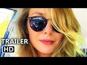 INGRID GOES WEST [Theatrical Trailer] – In Theaters Aug