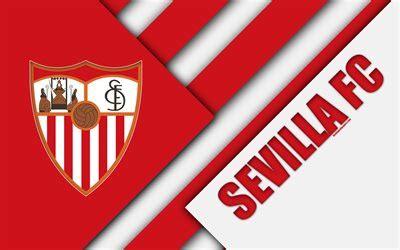 wallpapers sevilla fc  spanish football club