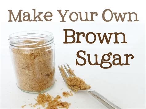 substitute for brown sugar brown sugar substitute recipe details calories nutrition information recipeofhealth com