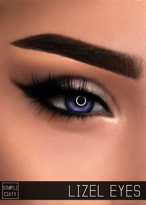 lizel eyes  swatches hq mod compatible pics     agesgenders