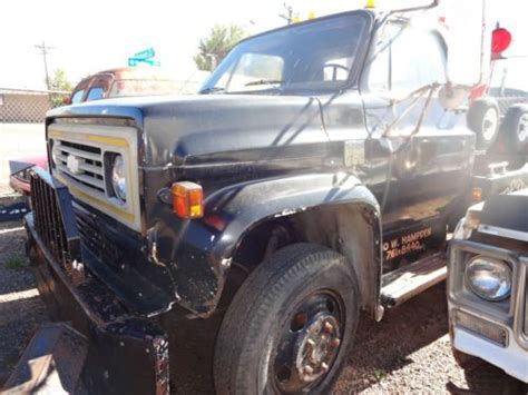 purchase   chevy wrecker tow truck holmes  boom