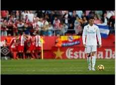 Girona vs Real Madrid 21 All goals & Highlights Comme