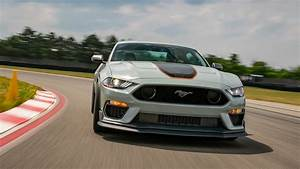 Mach 1 Causes Ford to Discontinue Mustang GT Performance Pack 2
