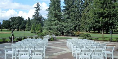 royal oaks country club weddings  prices  wedding