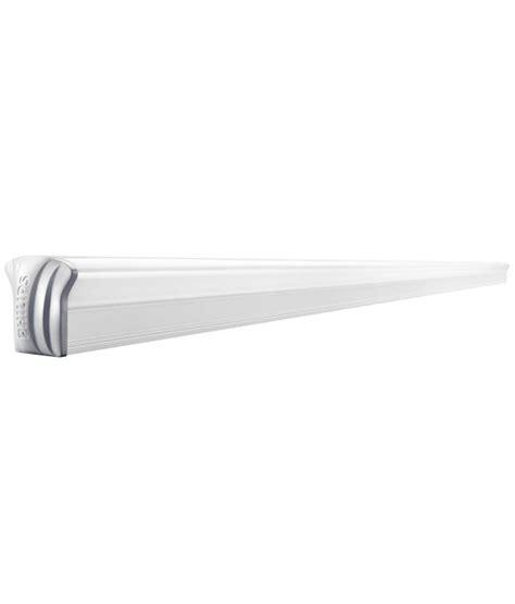 philips slimline 9w led wall light white of 2 buy philips slimline 9w led wall light