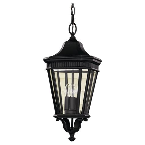 carriage transitional outdoor hanging light xfrm kb 1145lo