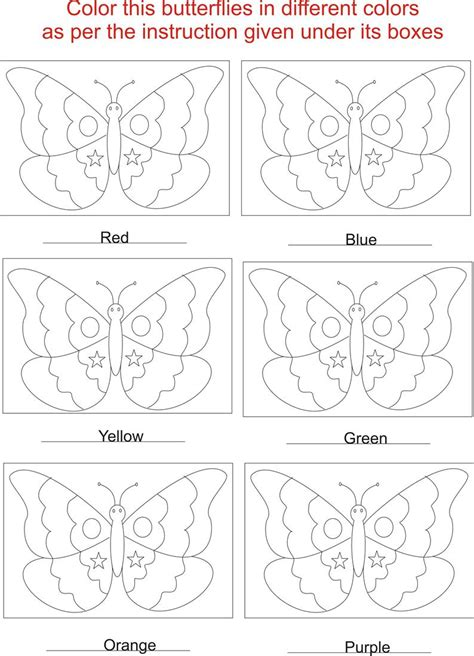 multiple butterflies coloring page