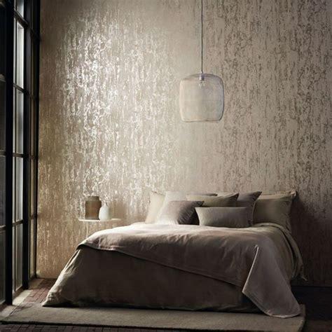 vorschlaege schlafzimmer tapezieren