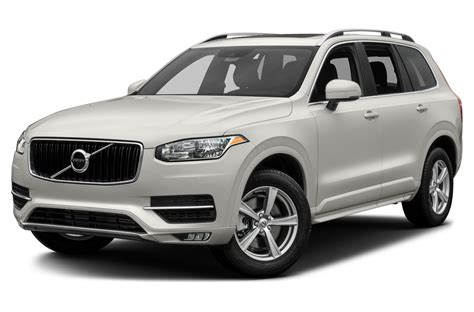new volvo new 2017 volvo xc90 price photos reviews safety