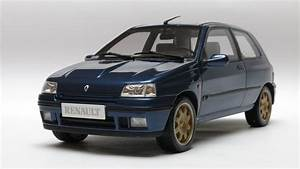 Renault Clio Williams Phase 2  U25021995 Otto Mobile Models 1