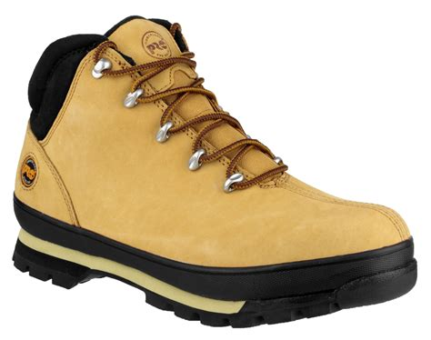 Boat Safety Pro by Timberland Splitrock Pro Safety Boots Wheat Safety