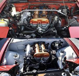 I Was Asked To Post A Better Picture Of My Engine Bay