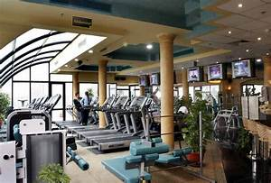 Gold's Gym in Maadi | Cairo Gyms