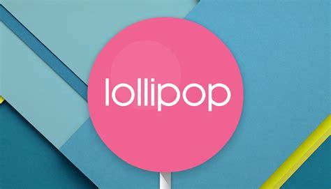 lollipop android tuto installer android lollipop developer preview sur