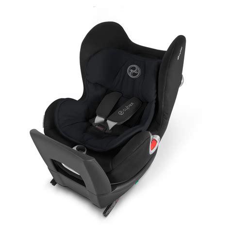 cybex siege auto réducteur nouveau né pour siège auto sirona black de cybex