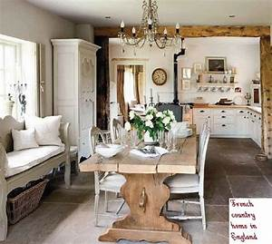 Country Style Wohnen : french country style cottage the english home home design decor view more ideas http ~ Sanjose-hotels-ca.com Haus und Dekorationen