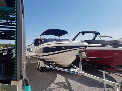 Cuddy Cabin Surf Boat by 2004 Regal 2250 Lsc Cuddy Cabin Crate S Lake Country
