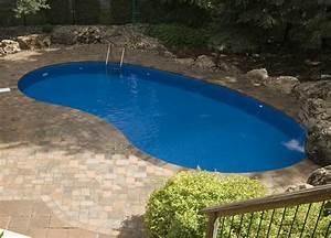 Pool 3 66 X 1 22 : eternity 12 x 22 ft kidney semi inground complete pool ~ Kayakingforconservation.com Haus und Dekorationen
