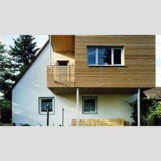Haus Anbau Planen Excellent Anzeigen Bild Frontale