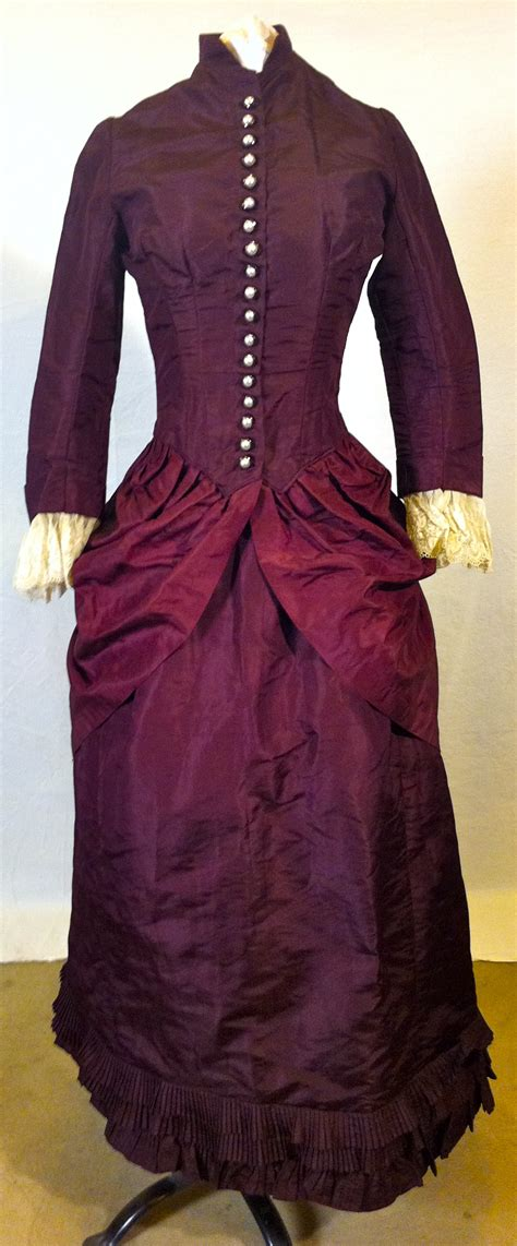 introduction  victorian dress