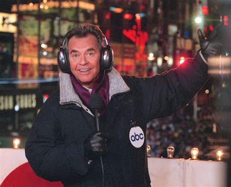 American Bandstand Host Dick Clark Has Died